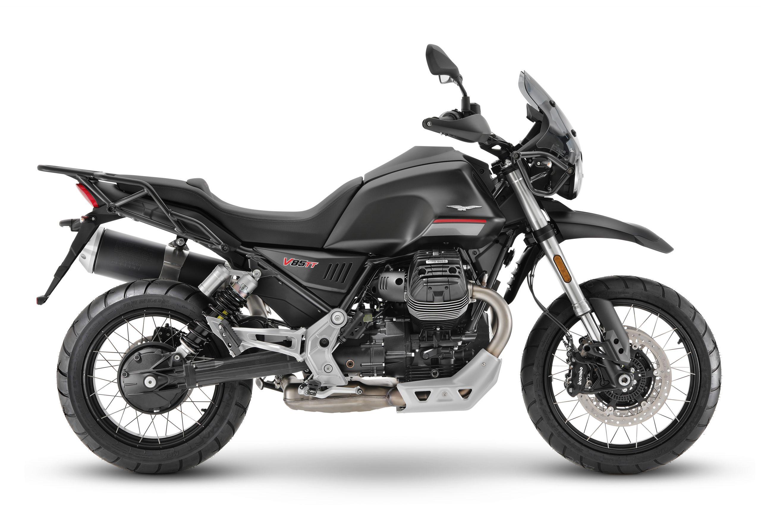 V85 TT 850 Euro 5